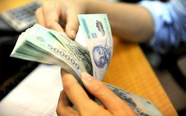 Lập Ban Chỉ đạo Trung ương về cải cách tiền lương