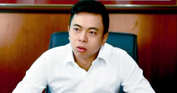 Con trai cựu Bộ trưởng Vũ Huy Hoàng mất chức ở Sabeco