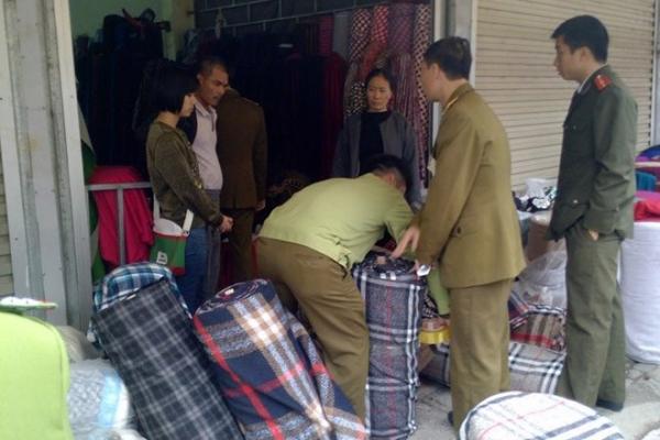 Ninh Hiệp: Điểm nóng trung chuyển hàng hóa từ biên giới về Hà Nội
