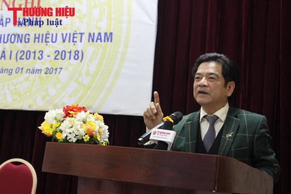 Hội nghị BCH Trung ương Hội Nghệ nhân và Thương hiệu Việt Nam lần IV, khóa I (Nhiệm kì 2013 - 2018)