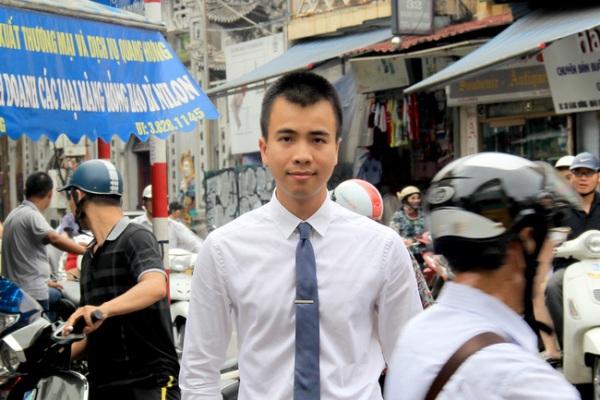Chàng kiến trúc sư Việt nhận được thư của cựu Tổng thống Mỹ Barack Obama
