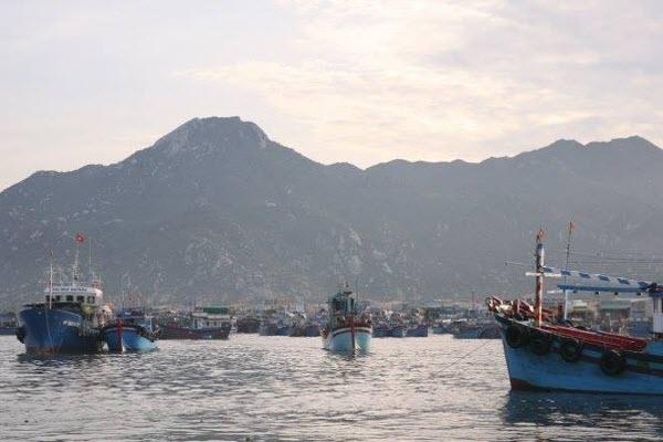 Thủ tướng đồng ý điều chỉnh quy hoạch khu bến cảng Cà Ná