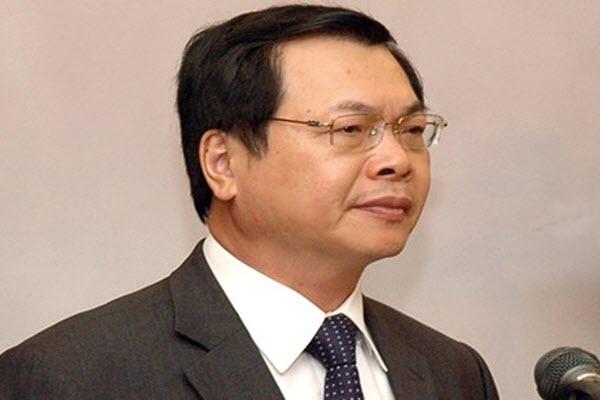 Bị xóa tư cách nguyên Bộ trưởng, ông Vũ Huy Hoàng có nhận lương hưu?