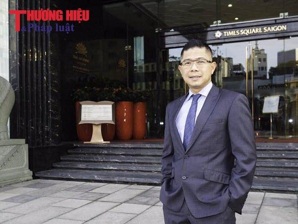 Doanh nhân Mitchell Phạm và khát vọng nâng tầm thương hiệu cho ngành công nghệ thông tin Việt Nam