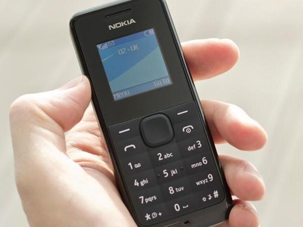 """Những điện thoại """"cục gạch"""" nào đang được ưa chuộng nhất?"""