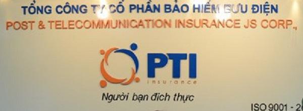 Bảo hiểm PTI dễ bị trục lợi khi thông tin khách hàng được ghi kiểu  tùy hứng