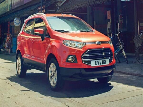 Ford Việt Nam bán được hơn 2500 xe trong tháng 1/2007