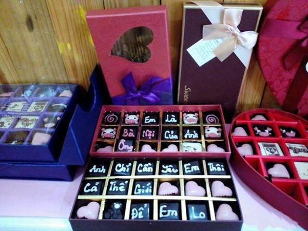 Mách bạn món quà Valentine ưng ý nhất với giá 'dễ chịu'