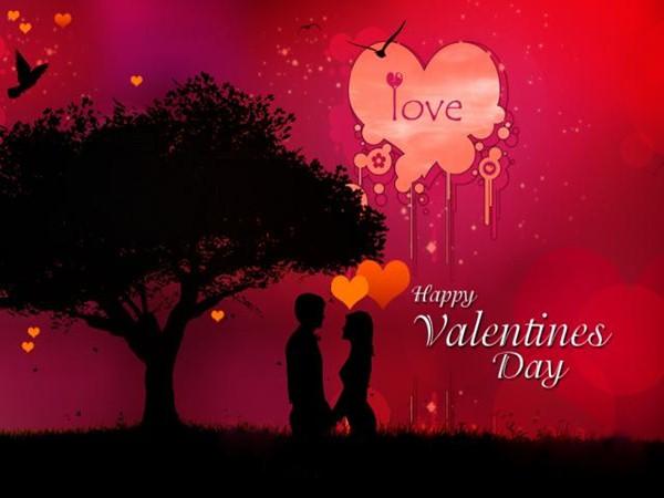 Những lời chúc Valentine (14/2) hay và ý nghĩa nhất