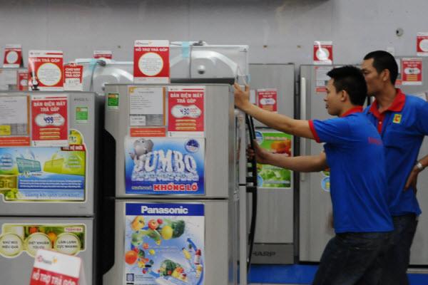 Thông tư mới về dán nhãn năng lượng: 'Cởi trói' hoàn toàn cho doanh nghiệp