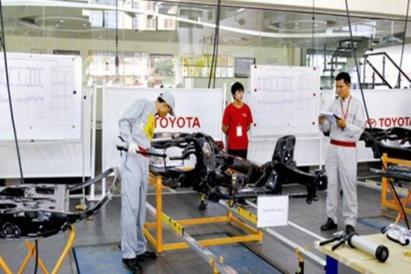 Hàng trăm DN Nhật Bản muốn mở rộng kinh doanh tại Việt Nam