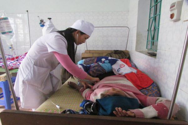 Vụ ngộ độc tại Lai Châu: Đã có 8 người tử vong