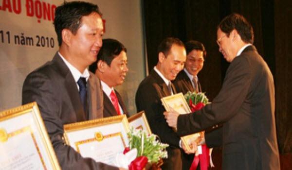 Bộ Công an điều tra mở rộng vụ án Trịnh Xuân Thanh, khởi tố 5 bị can