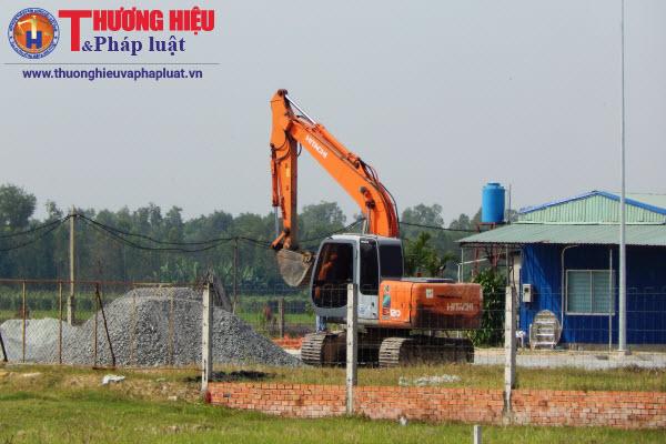 TP.HCM: Xây dựng nhà máy giết mổ gia súc thủ công Xuân Thới Thượng có trái luật?