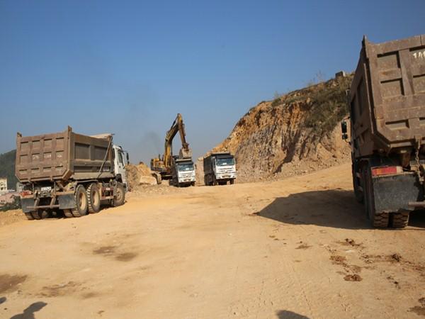 Đình chỉ, thanh tra 2 dự án hạ tầng tại TP. Hạ Long