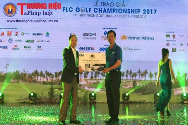 Lễ trao giải FLC Golf Championship 2017: 1500 golf thủ và giải thưởng lớn chưa từng có