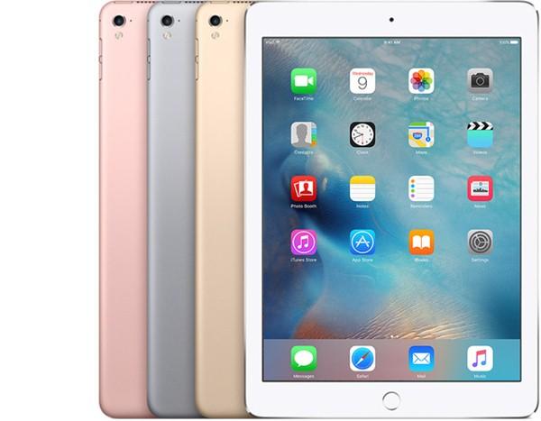 Apple dự kiến ra mắt 4 mẫu iPad Pro mới, thêm sắc đỏ cho iPhone 7?