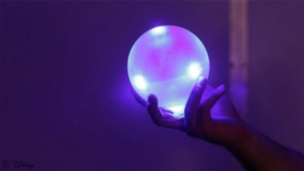 Disney Research phát triển công nghệ sạc không dây di động