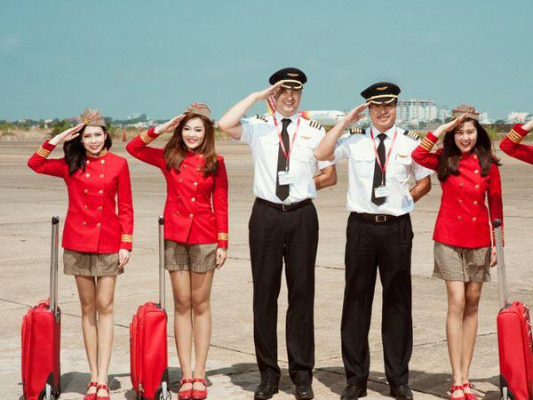 Phản hồi của Vietjet air về những thông tin đã đăng trên Thương hiệu và Pháp luật