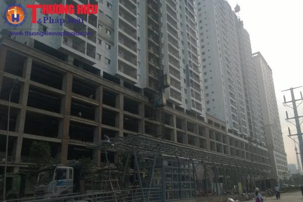 Giá căn hộ cao cấp ở quận nào của Hà Nội 'lao dốc' mạnh nhất?