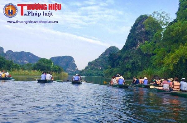 Đặc sắc Lễ hội Hoa Lư 2017 sắp diễn ra tại Ninh Bình