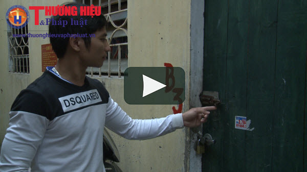 An ninh trật tự tại Phường Cổ Nhuế 1 (Hà Nội): Cần giám sát chặt chẽ hơn để đẩy lùi nạn trộm cắp