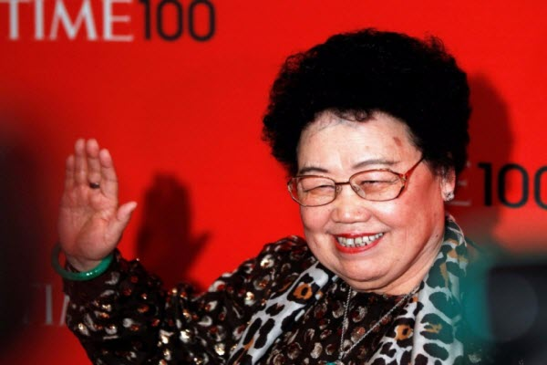 9 nữ tỷ phú đô la tự thân lập nghiệp giàu nhất thế giới