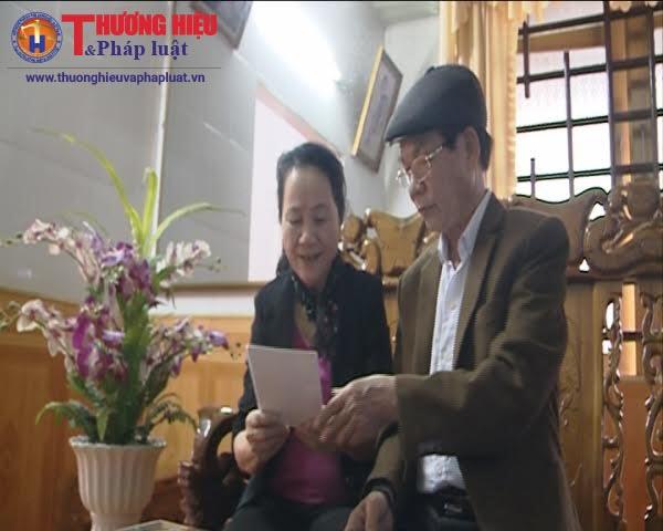 NNƯT Thanh Minh : Người gìn giữ, phát huy giá trị của dân ca ví, giặm Nghệ Tĩnh