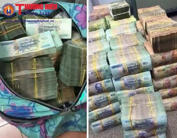 Rao bán tiền giả trên mạng xã hội: Cái bẫy lừa người hám lợi