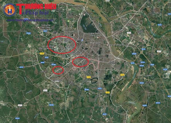 Quận Thanh Xuân, Hà Nội: 'Đại công trường' có hình thành đô thị hiện đại và cao cấp?