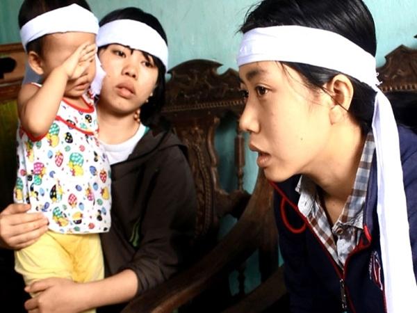 Gia cảnh bi thương của cô gái hiến tạng mẹ, được Chủ tịch nước tặng bằng khen