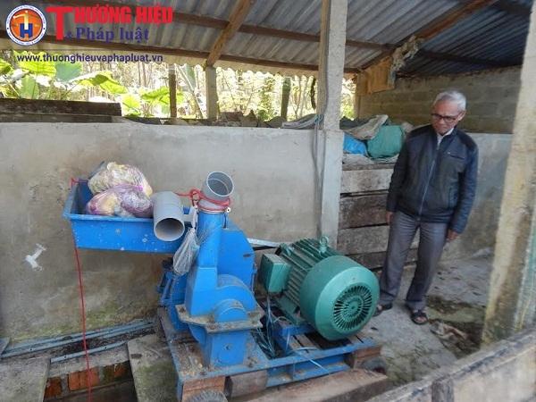 Thừa Thiên - Huế: Lão nông làm giàu từ phân hữu cơ