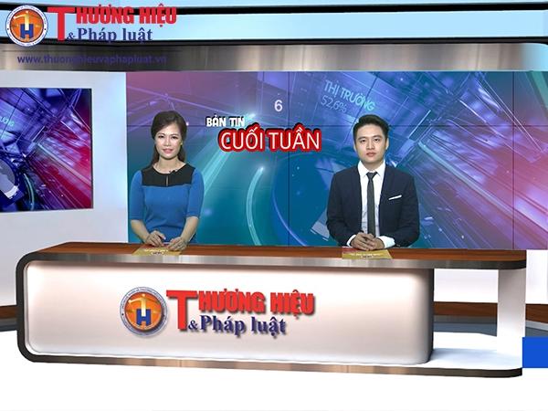 Bản tin cuối tuần (Số 06) - Giật mình với ma trận BOT ở Việt Nam