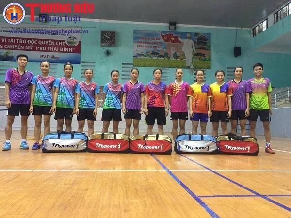 Giải cầu lông đồng đội nam Toàn quốc 2017: Hà Nội và TP. Hồ Chí Minh lọt vào chung kết
