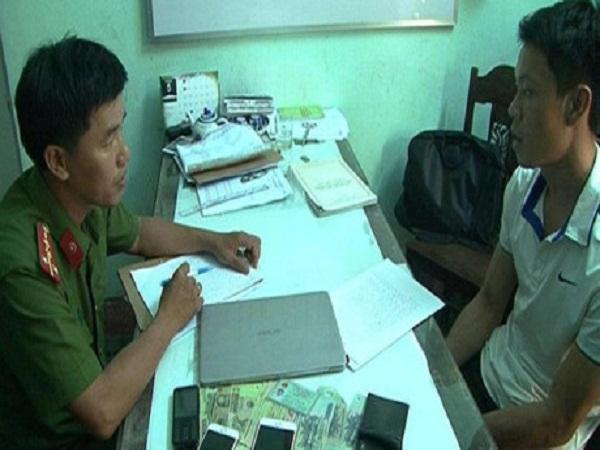 Thừa Thiên Huế: Triệt phá đường dây cá độ bóng đá trên 50 tỷ đồng