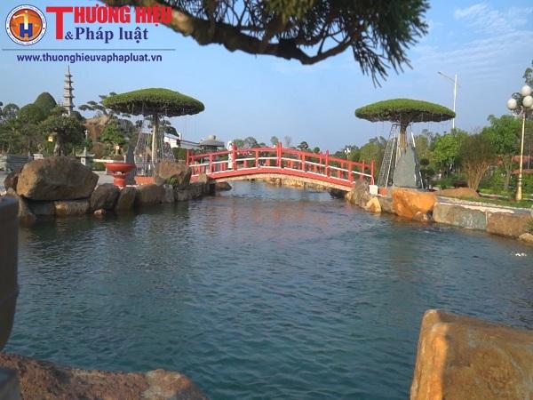 Khu du lịch Dũng Tân: Điểm hẹn của du khách cả nước