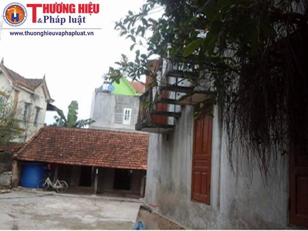 Phường Quỳnh Dị, Nghệ An: Bị chiếm ngõ đi, công dân kiện nhiều cấp vẫn không được giải quyết