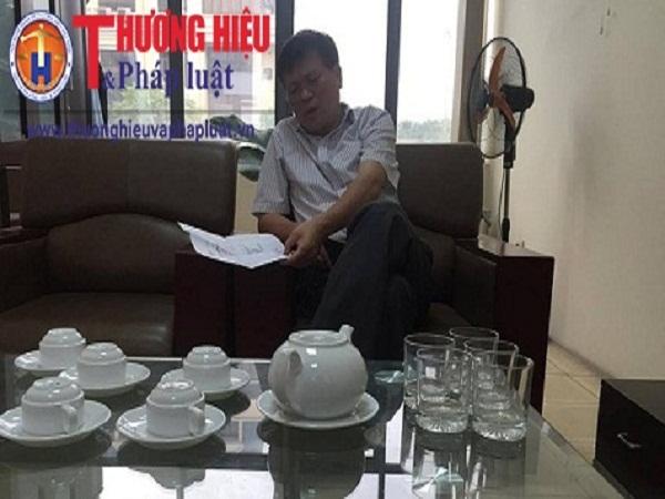 """UBND phường Xuân La """"chống lưng"""" cho nhà bia Thu Hằng 'xẻ thịt' đất công để kinh doanh đồ nhậu?"""
