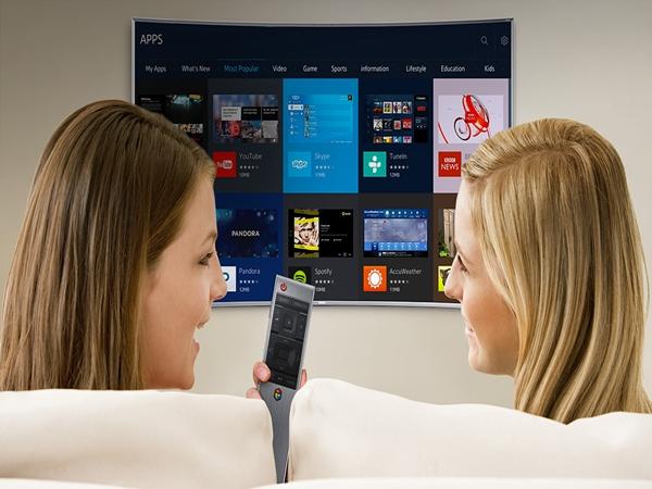 Kinh nghiệm mua smartTV chất lượng, giá phải chăng