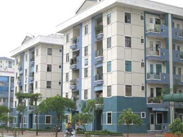 TP HCM: Công chức, viên chức được vay lãi suất 4,7%/năm để mua nhà