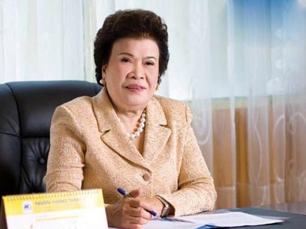 Nữ doanh nhân đưa Miss Universe về Việt Nam qua đời