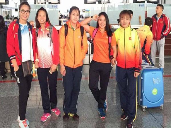 VĐV Việt Nam đoạt Huy chương Đồng tại Giải vô địch vật châu Á 2017