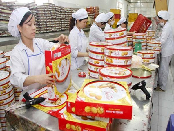 Nữ đại gia mua 'chui' hơn 8 triệu cổ phiếu Bánh kẹo Hải Hà bị phạt 125 triệu đồng