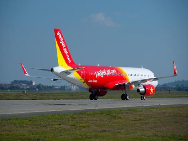 Vietjet mở đường bay Hà Nội - Yangon (Myanmar), giá vé từ 205.000 đồng
