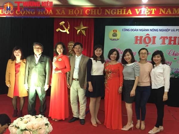 Công ty TNHH MTV thủy lợi Bắc Sông Mã: Đoàn kết hoàn thành tốt nhiệm vụ chính trị được giao