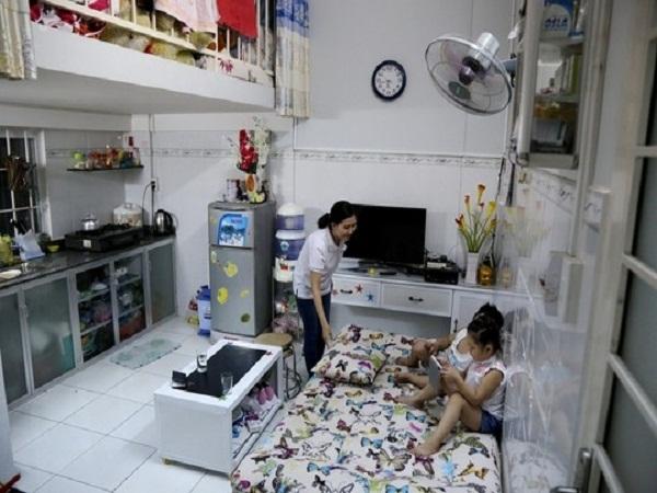 Sắp xây nhiều căn hộ giá rẻ 150 triệu đồng tại Hà Nội