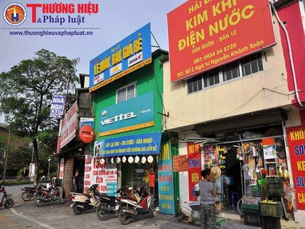 Hà Nội: Những khuất tất xung quanh Dự án nhà bia tưởng niệm tại phường Quan Hoa - Q.Cầu Giấy