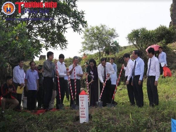 Hải Vân Quan đón nhận Bằng xếp hạng di tích cấp Quốc gia
