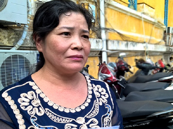 Vụ trộm kim cương ở TP HCM: Nạn nhân tố kim cương bị đánh tráo