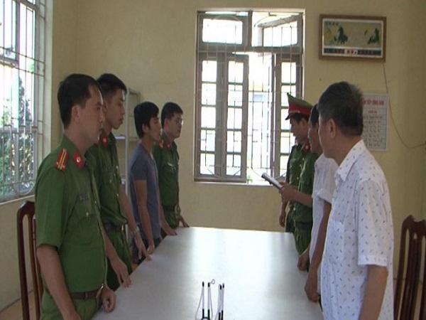 Vụ 8 người tử vong khi chạy thận nhân tạo ở Hòa Bình: Khởi tố bị can, bắt tạm giam 3 đối tượng